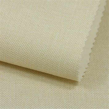 Solid Color Plain Linen Cloth Wallpapers Ten Simple Modern for Living Room Bedroom Walls Papers Waterproof Bedroom Wall Cloth