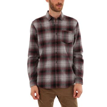 Randy Flannel Shirt