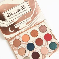 Dream St. Pressed Powder Eyeshadow Palette – ColourPop