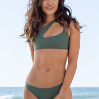 MIKOH - Queensland Top | Army