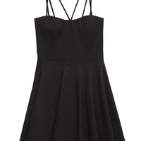 Must-Have Fit & Flare Dress