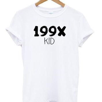 199x Custom Men's Gildan Adult T-Shirt