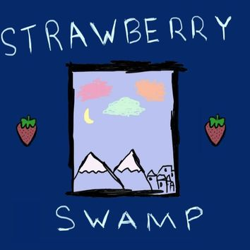 !!!!! — STRAWBERRY SWAMP (book)
