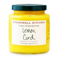 Stonewall Kitchen Lemon Curd, 11.5 oz (326 g)
