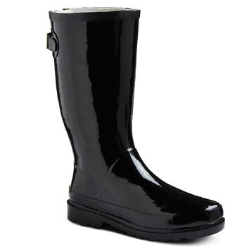 Women's Western Chief with Back Gusset Rain Boot