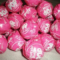 Strawberry Tootsie Pops 30 pops