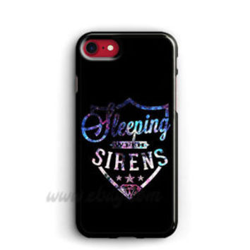 sleeping with sirens iPhone Cases symbol Samsung Galaxy Phone Cases iPod cover