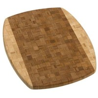 Bamboo Cutting Board - Different Variety Than Panda Food