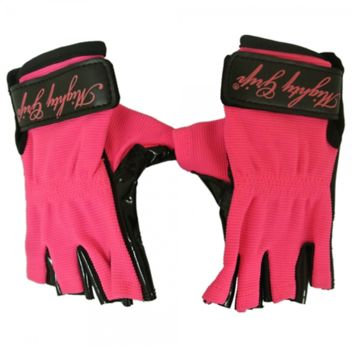 Mighty Gloves