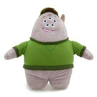 Squishy Plush - Monsters University - 12 1/2'' | Disney Store