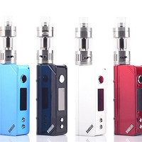 Sigelei Mini Book 40W TC Box Mod Kit