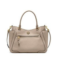 Tory Burch: Frances Satchel