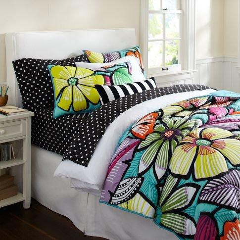 Martina Quilt Sham From Pbteen Top Stores On Sale 390