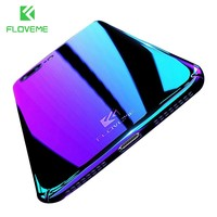 FLOVEME Case For iPhone 6 6S 7 Plus Cover For iPhone 7 6 Cases For iPhone X 5 5S SE 10 Cover Mobile Phone Accessories Bag Coque