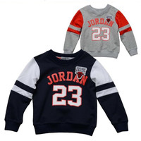 Jordan Sports Long Sleeve Shirt