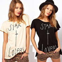 Candyspell — STAR LOVER TOP WILDFOX