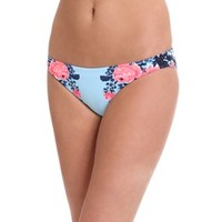 Seafolly Bella Rose Hipster Bottom at SwimOutlet.com - Free Shipping