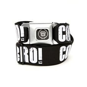 Come At Me Bro! Seat Belt Belt - 155177