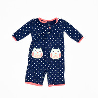 Carter's Baby Girl Size - 3M Onesuit