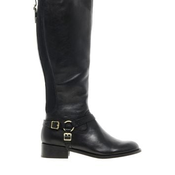 Carvela Leather Petra Boots