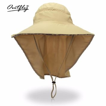 OUTFLY Bucket Hat Bob Old Skool Hat Pesca Mens Panama Fishing Hat Sad Boy Sad Boy Crocodile Polo Military Hat Panama