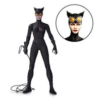 DC Comics Designer Series 1 Catwoman by Jae Lee Figure