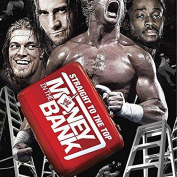 Various & World Wrestling - WWE: Straight to the Top: Money in the Bank Anthology