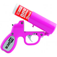 Pepper Spray Gun - Protect yourself with this long distance product