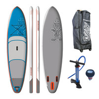 """Starboard BLEND 11'2""""x32"""" Inflatable Stand Up Paddle Board 2016"""