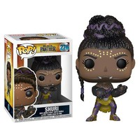 Black Panther Shuri Pop! Vinyl Figure #276