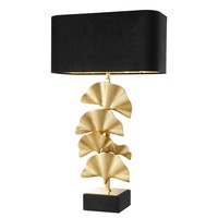Gold Table Lamp | Eichholtz Olivier