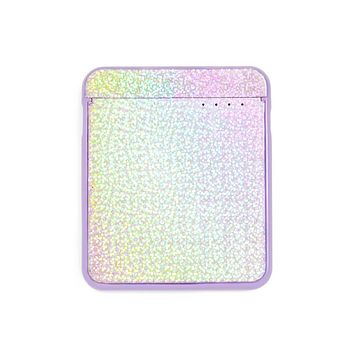 Mobile Charger (Holographic)