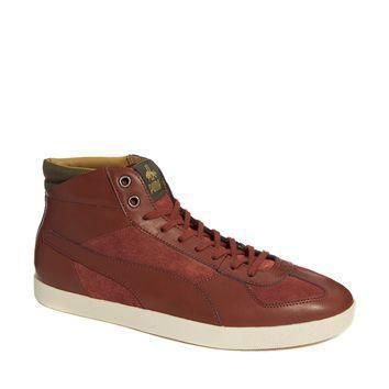 puma ansbach mid trainers  number 1
