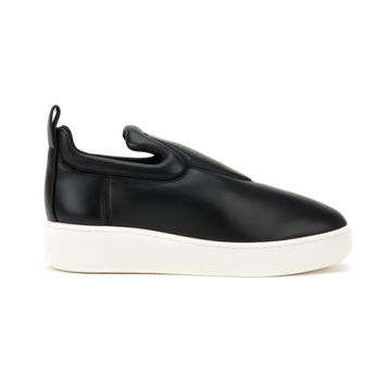 Celine PULL ON STRETCH NAPPA SNEAKERS - Talent
