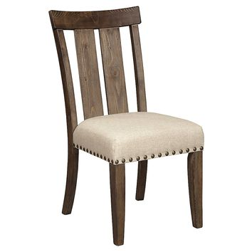 Wendota Dining Chair or Bench