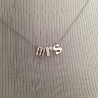 mrs. necklace