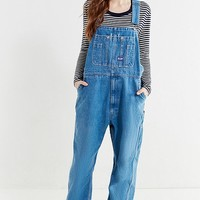 Vintage Oversized Denim Overall | Urban Outfitters