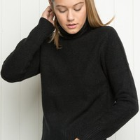 Mabel Turtleneck Sweater