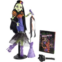 Monster High® Casta Fierce™ Doll - Shop.Mattel.com