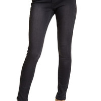 28b5285bc74cb Free People Coated Low Rise Jillian from LARGO DRIVE | Pants,