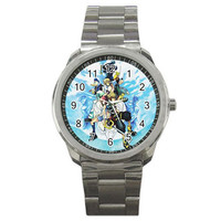 Kingdom Hearts Sport Watches