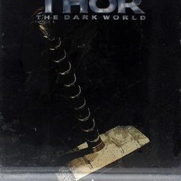 Thor The Dark World Thor Action Hero Vignettes 1/9 Scale Marvel