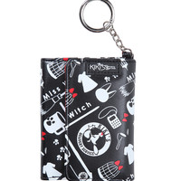 Kiki's Delivery Service Icons Wallet