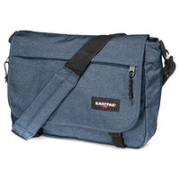 Eastpak Delegate Messenger Bag - Double Denim at Urban Industry