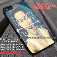 Cute Youtubers Ricky Dillon iPhone 6s 6 6s+ 6plus Cases Samsung Galaxy s5 s6 Edge+ NOTE 5 4 3 #music #o2l ii