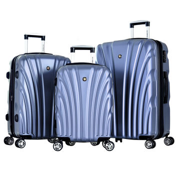 Shop 3 Piece Luggage Sets on Wanelo