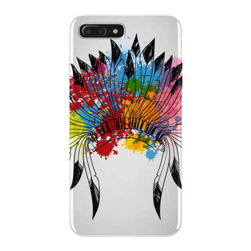 native american iPhone 7 Plus Shell Case