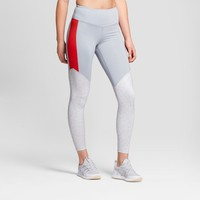 Women's Performance 7/8 Color Block Leggings - JoyLab™