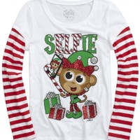 Holiday 2fer Graphic Tee