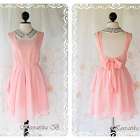 Last 2 Pieces  A Party  Cocktail Prom by LovelyMelodyClothing